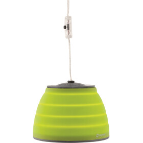 Outwell Leonis Lux Lamp, lime green